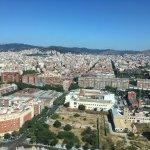 Melia Barcelona Sky Foto