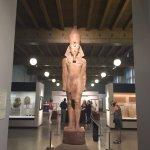 King Tut Statue, Oriental Institute