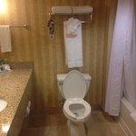 Photo de Holiday Inn Express Indianapolis South
