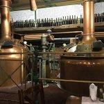 Photo of Restaurace Novomestsky Pivovar