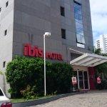 Photo de Hotel ibis Recife Boa Viagem