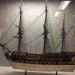 Foto de Museu de Marinha