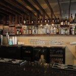 Wine & Beer Bar Selection