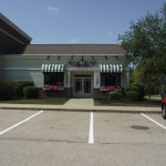 MASSACHUSETTS – ROWLEY – ROYAL ORCHID – BUILDING