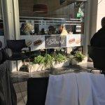Photo of Cafe de la Plaza Bistro