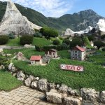 Photo de Swissminiatur
