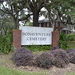 Photo of Bonaventure Cemetery
