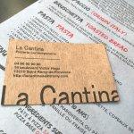 Photo of La Cantina