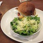 Foto de White Spot Restaurant