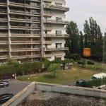 Ramada Plaza Antwerp Foto