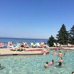great Pool and great ocean views