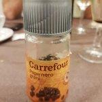"""Elegante pepe """"Carrefour"""""""