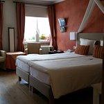 Photo de Gourmet-Hotel Zur Post