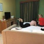 Photo de Hotel Villa de Adeje Beach