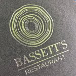 Foto van Bassett's