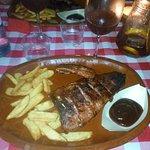 Foto de Steakhouse Braseria El Campo