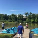 Foto de Holiday Inn Club Vacations Fox River Resort