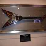 Kerry King 's Guitar