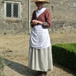 Pritchard Family's Maid