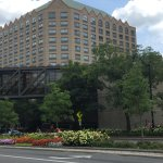 Crowne Plaza Columbus Downtown Foto