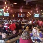 JT Schmid's Restaurant & Brewery Main Dining Room