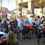 JT Schmid's Restaurant & Brewery Patio Party