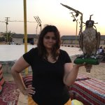 Foto de Funtours - Desert Safari Dubai
