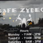 Foto Cafe Zydeco
