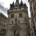 Photo of Porte Cailhau