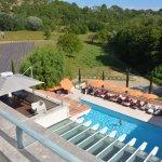 Photo de Le Couvent des Minimes Hotel et SPA L'Occitane