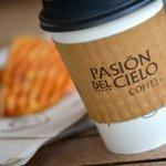 Pasion-del-Cielo-Coffee-Cup-and-Sandwich