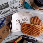 Pasion-del-Cielo-Coffee-Sandwich-on-table