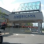 Photo de Americana Resort