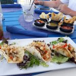 Foto de Guy's Beachside Bar & Grill