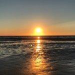 Photo de De Panne Beach
