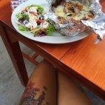 La mejor comida!😍 The best food!👌🏻😋