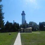Foto de Cana Island Lighthouse