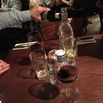 Foto de The Restaurant at The Burwood Inn