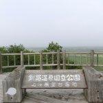 Kushiro Shitsugen Observatory Boardwalk Foto