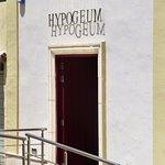 Zdjęcie Hypogeum Ħal Saflieni
