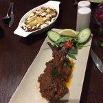 Fire & Spice Bar & Kitchen