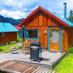 Steamboat Mountain Chalets Photo