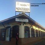 Meson Monterrey