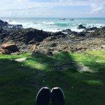 Foto de Cabinas Mar y Cielo