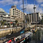 Photo de The Sebel Auckland Viaduct Harbour