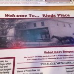 Foto de King's Bar and Grill