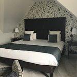 Photo de Hôtel Reine Mathilde