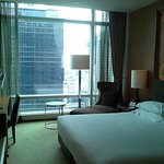Photo de Eastin Grand Hotel Sathorn