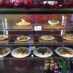 Old fashion kiwi style cafe and Asian fusion  All home made  quality food !!  Very affordable an