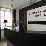 Photo of Donners Hotell